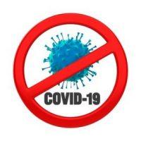 Directive COVID pour le 54